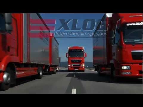 XLOG Speditions OHG produziert von Blipp-tv