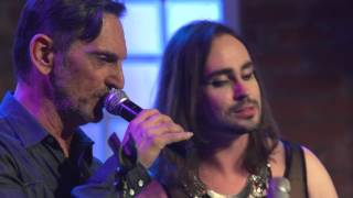 Baixar Paulo Miklos e Johnny Hooker - Alma Sebosa (Ao Vivo)