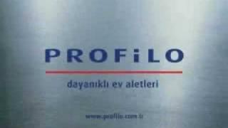 Murat Serezli - Profilo Kucuk Ev Aletleri Reklamlar / 4 adet thumbnail