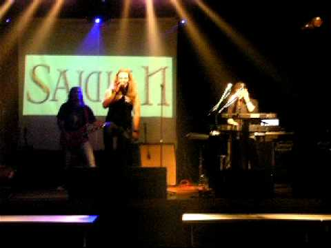 Saidian - Stroke Of Genius