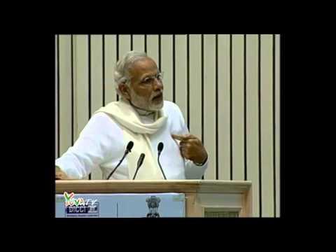 PM Shri Narendra Modi's speech at the conference of Dalit India Chamber of Commerce and Industry