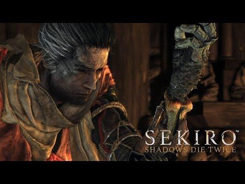 Sekiro™: Shadows Die Twice | Tráiler de presentación oficial [ES]