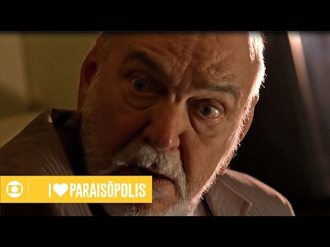 I Love Paraisópolis: capítulo 134 da novela, quarta, 14 de outubro, na Globo