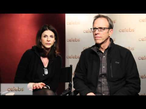 Kirby Dick & Amy Ziering talk