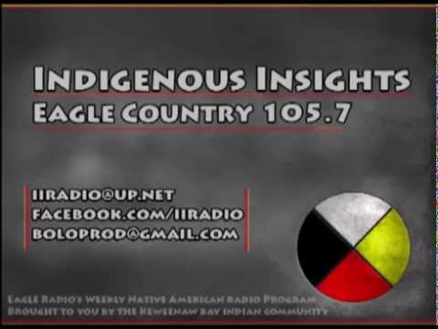 Indigenous Insights Episode 26