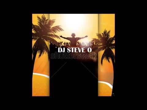 mezcla electro DJ Steven klein