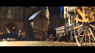 Disneys Cinderella - Mr Goose Showreel