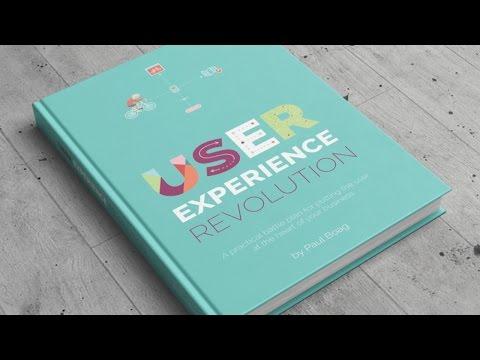 User Experience Revolution Trailer
