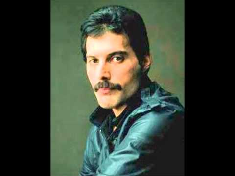 Freddie Mercury: Living on my own (Greatest Hits III)