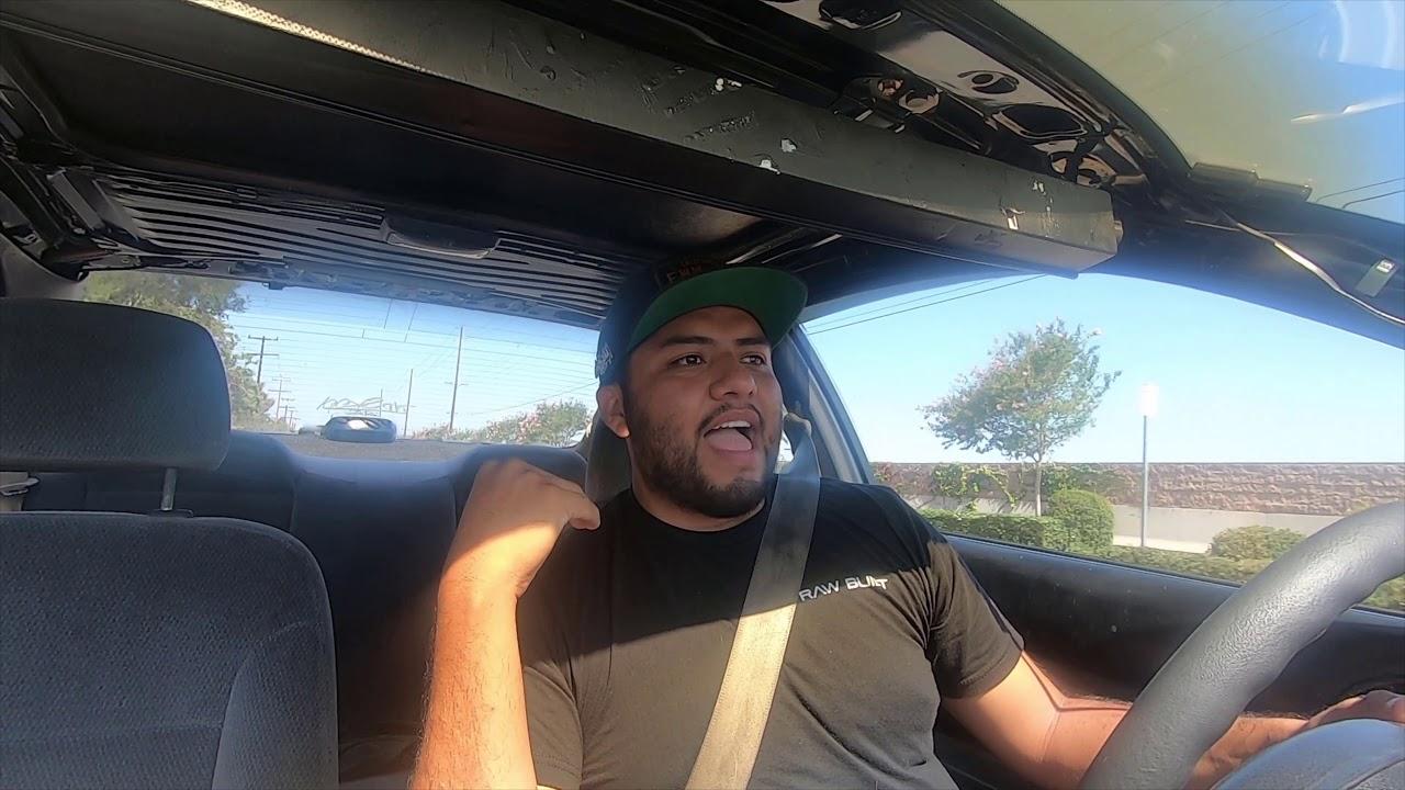 Drive & Talk: Roadblocks