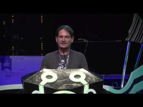 DEF CON 24 - Fred Bret Mounet - All Your Solar Panels are belong to Me