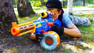 Nerf Squad 10: Drug Raid thumbnail