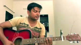 Ishq chadha hai | Darshan Raval | unplugged cover | Yash Awasthi