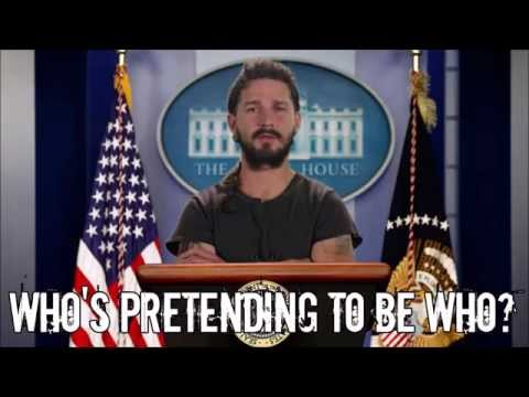 JUST DO IT!!! ft. Shia LaBeouf 1 Hour