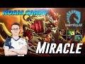 Miracle Bounty Hunter SUPER HARD CARRY Dota 2