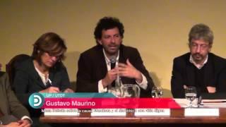 Gustavo Maurino (Universidad Torcuato Di Tella, UP/UTDT)