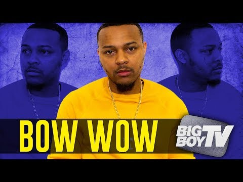 Bow Wow on Being Changed by Jail Confessions 2 Death Row + A Lot More