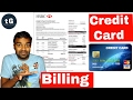 Credit Card Billing Cycle | How Credit Card Billing Cycle works | Technical Guptaji