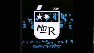 MOR - Simply The Best - 03 Wir packen