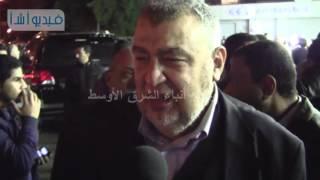 بالفيديو : محمد عبد القدوس : هيكل كان قيمة وقامة صحفية كبيرة