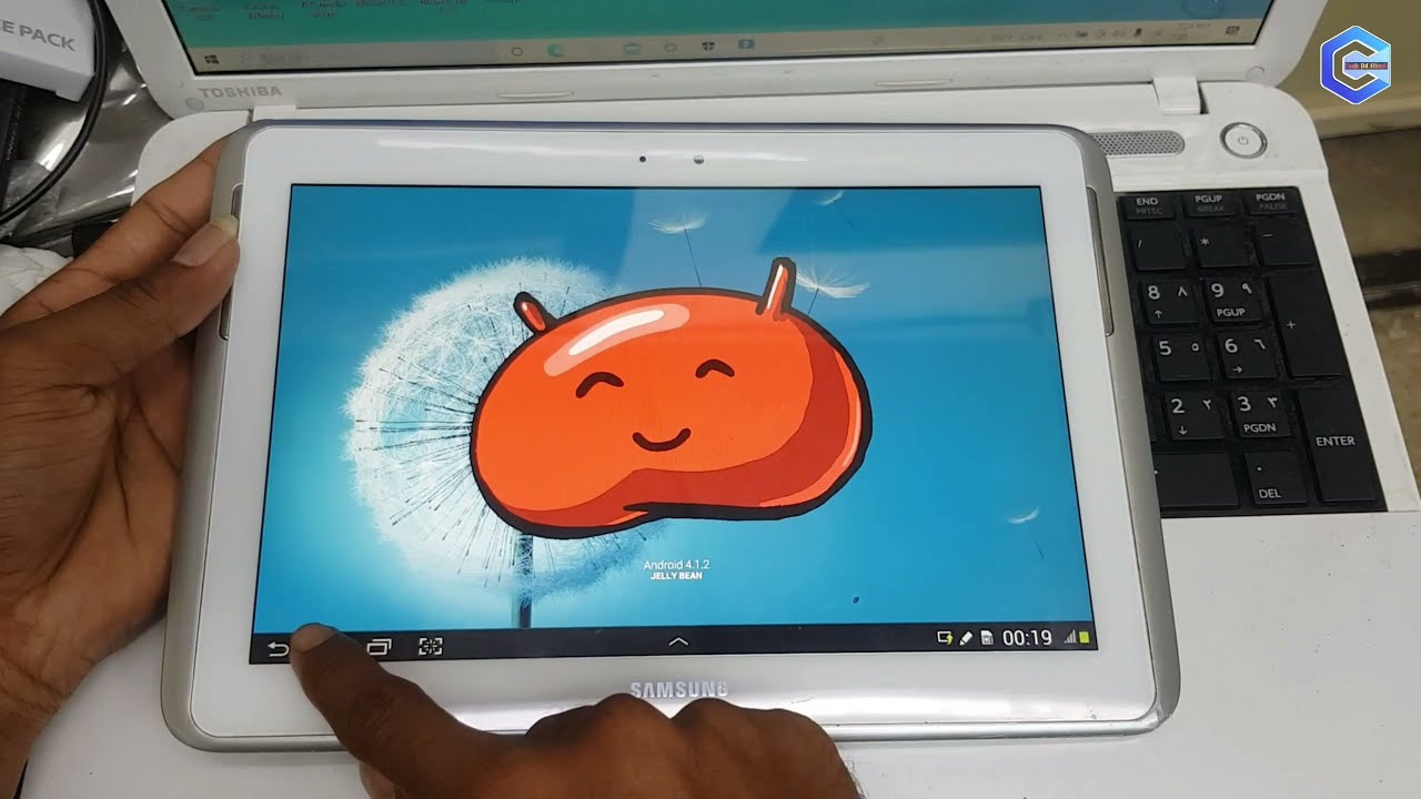 Samsung Galaxy Note 10.1 Flash & Upgrade Firmware Jellybean To Kitkat 4.4.2 By Tech Bd Akash 2021!