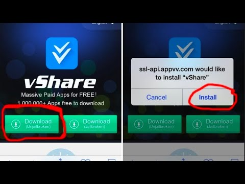 vshare iphone