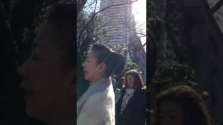 ひふみ祝詞(愛宕神社)肥後淳子氏