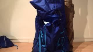 Обзор рюкзака Arcteryx Altra 7…