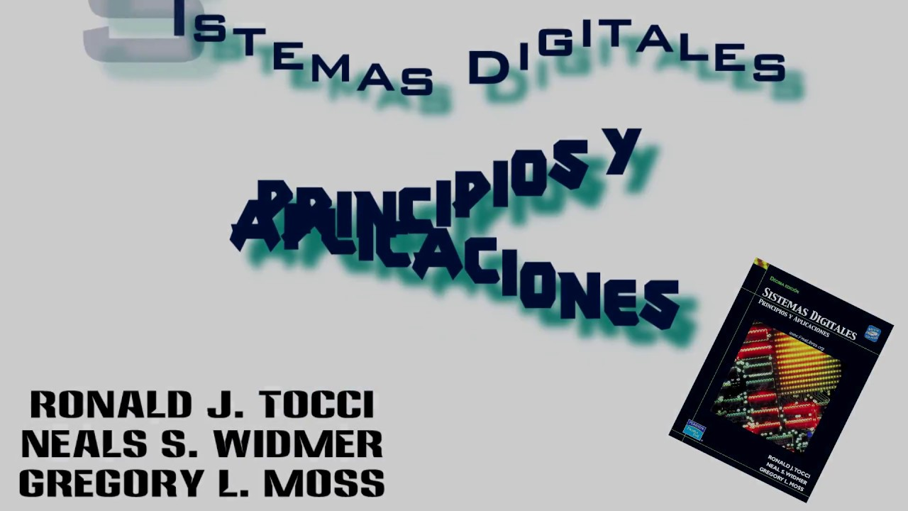 Descargar Sistemas Digitales Tocci 10 Edicion Pdf Download