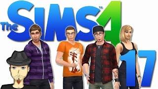 Ärger mit Origin - Die Sims 4 - [17] - Die Nerd-Play.de WG