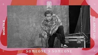 Download Mp3 Monsta X - Someone's Someone
