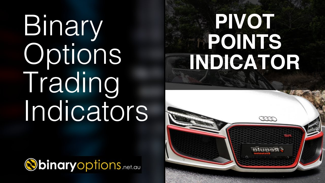 binary options indicator v2020
