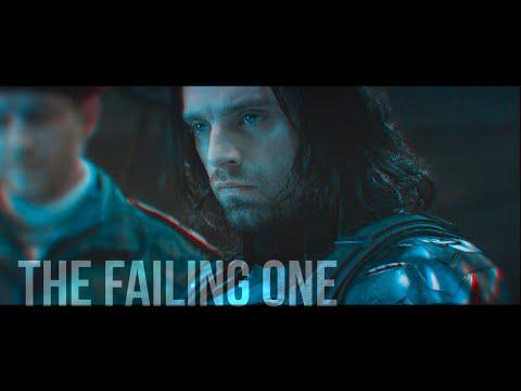Bucky Barnes || the failing one