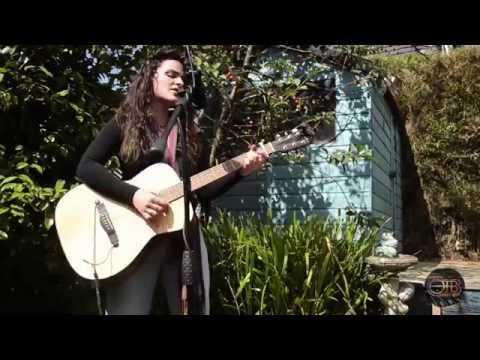 Alannah Murray - Sedated (Hozier Cover) [OTB Session]