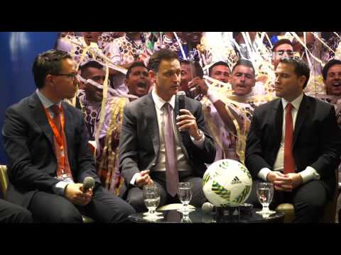 Costa Rica host Professional Football Conference