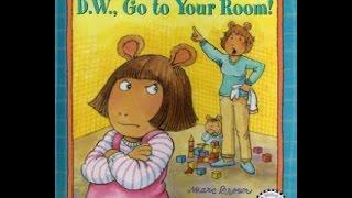 ERIN-# D. W. Geh auf Dein Zimmer!__♥Einen Magischen Leser, Alex macht Spaß die Geschichte zu Lesen