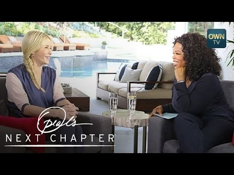 Chelsea Handler's Best Relationship Advice   Oprah's Next Chapter   Oprah Winfrey Network