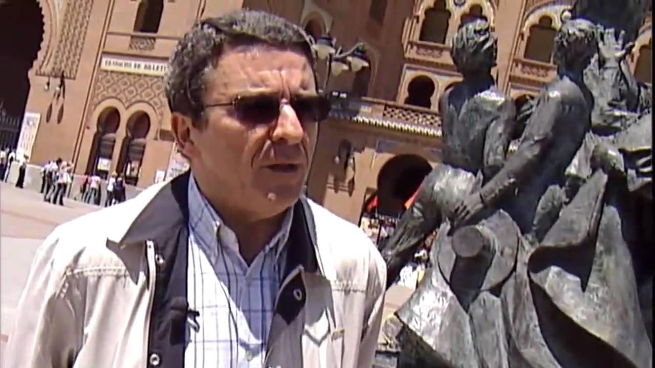 Resultado de imagen de Antonio Lorca periodista