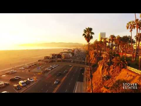 Love Where You Live - Santa Monica, California