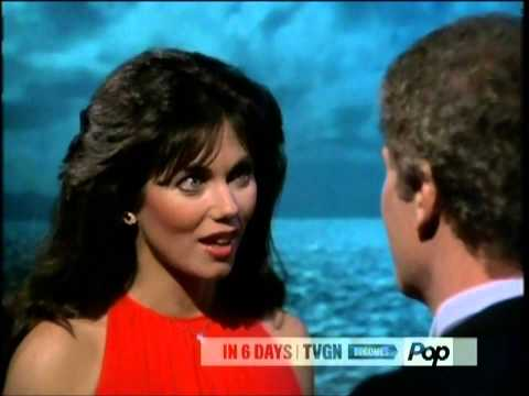 Love Boat with Clint Walker