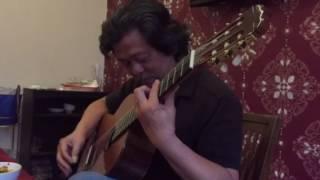 Guitar Đặng Huy Hoàng