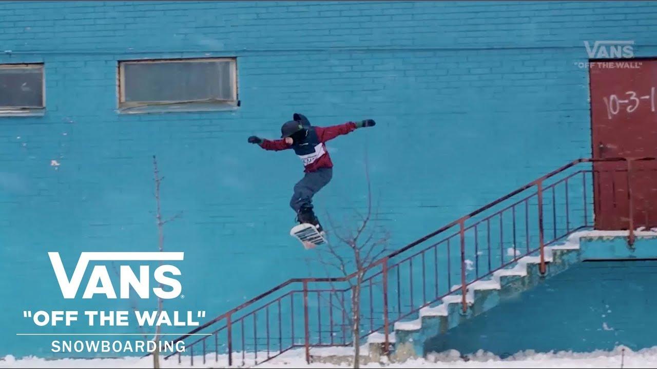 c23ba19c3a5 Vans Presents First Layer Russia  A Short Film