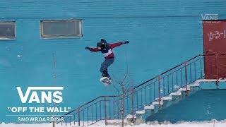 Vans Presents First Layer Russia: A Short Film | Snow | VANS