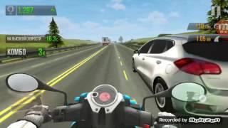 Traffic rider |играем в трафик райдер (и взлом)