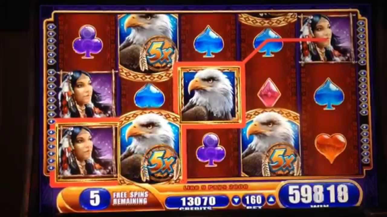 Great Eagle Casino
