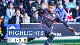 Highlights | Queens Park Rangers 1-0 Leeds United  | 2019/20 EFL Championship