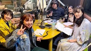 FM-FUJI『劇団サンバカーニバル』2019年4月13日生放送より ゲスト:船木...