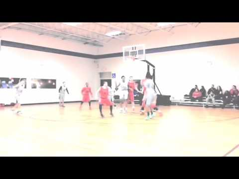 Jadon Archer Basketball CO 2019