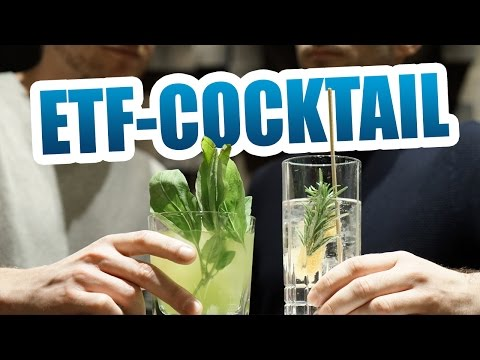 Der perfekte ETF-Cocktail // Mission Money