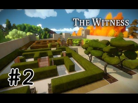 The Witness[Thai] # 2 ต้นไม้กับแอปเปิ้ลที่หายไป